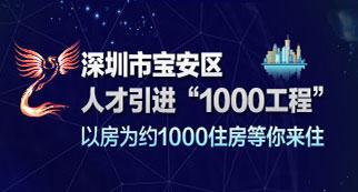 深圳市宝安区人力资源局招聘信息