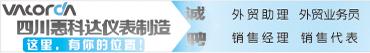 四川惠科达仪表制造有限公司招聘信息
