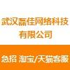 武汉磊佳网络科技有限公司