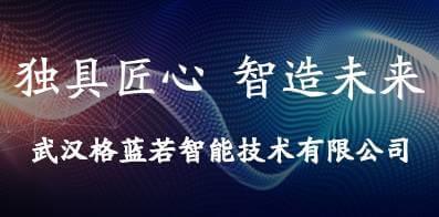 武汉格蓝若智能技术有限公司