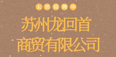 苏州龙回首商贸有限公司