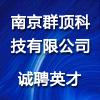 南京群顶科技有限公司