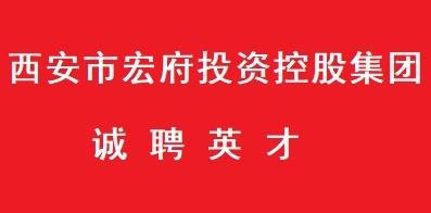 西安市宏府投资控股集团有限公司