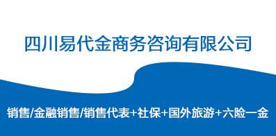 四川易代金商务咨询有限公司