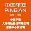 中国平安人寿保险股份有限公司东莞中心支公司