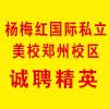 杨梅红国际私立美校郑州校区