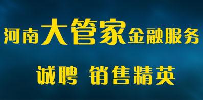 河南大管家金融服务有限公司
