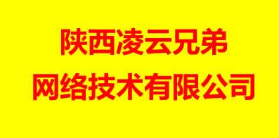 陕西凌云兄弟网络技术有限公司