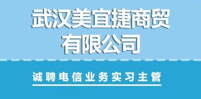 武漢美宜捷商貿有限公司