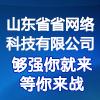 山東省省網絡科技有限公司