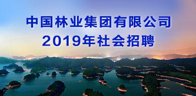 中國林業集團有限公司