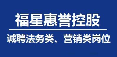 福星惠譽控股有限公司