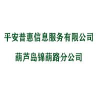 平安普惠信息服务有限公司葫芦岛锦葫路分公司