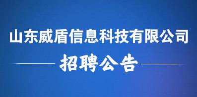 山東威盾信息科技有限公司