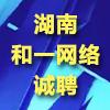 湖南和一网络科技有限公司