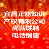 宜昌正能知识产权有限公司