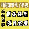 河南如泰電子科技有限公司