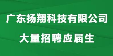 广东扬翔科技有限公司