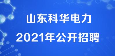 山东科华电力技术有限公司