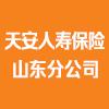 天安人寿保险股份有限公司山东分公司