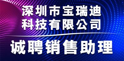 深圳市宝瑞迪科技有限公司