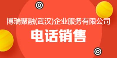 博瑞聚融(武汉)企业服务有限公司