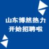 山东博然热力技术服务有限公司